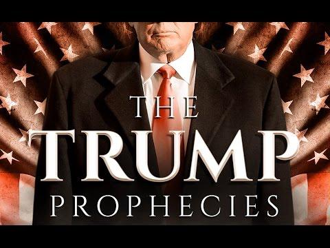 Trump prophecies