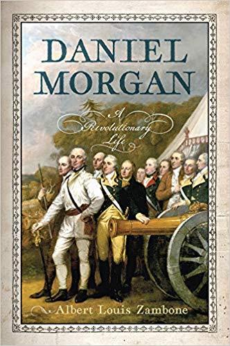 daniel morgan a revolutionary life