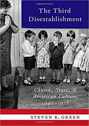 the third disestablishment